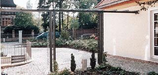 Stahlbau friedrich unser handwerk - Gartenbau friedrich ...
